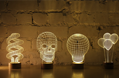 QLED新型器件将颠覆显示和照明技术